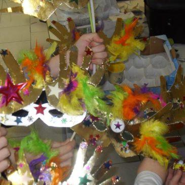 Cultura Open Source e Carnevale di Giugliano 2015: riusare, creare, gioire