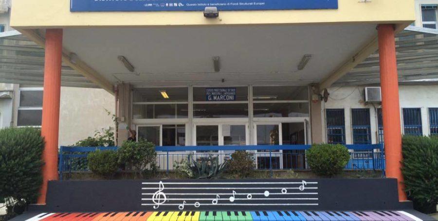La Scuola al Centro per prevenire la dispersione scolastica