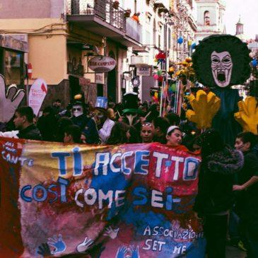 Carnevale 2018 – Rispetto per sé, gli altri, l'ambiente