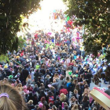 Carnevale di Giugliano 2020: Natura d'animo